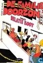 Bandes dessinées - Familie Doorzon, De - Emile's Relatieboot