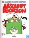 Comic Books - Familie Doorzon, De - Absoluut Doorzon
