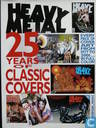 25 years of classic covers