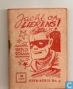 Jacht op Lierens!
