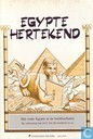 Egypte hertekend - Het oude Egypte in de beeldverhalen