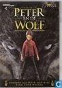 Prokofiev's Peter en de Wolf