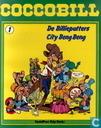 De Billieputters + City Beng Beng