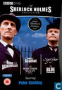 The Hound of the Baskervilles + A Study in Scarlet + The Boscombe Valley Mystery + The Sign of Four + The Blue Carbuncle