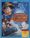 DVD / Vidéo / Blu-ray - Blu-ray - Pinocchio