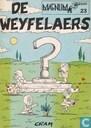Bandes dessinées - Weyfelaers, De - De Weyfelaers