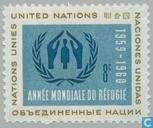 Int. Refugee year