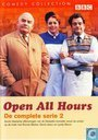 Open All Hours: De complete serie 2