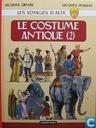 Le costume antique 2