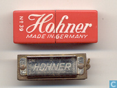 Hohner: Little Lady: mondharmonica
