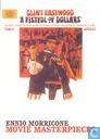 "C040034 - Movie Masterpieces - Ennio Morricone ""A Fistful Of Dollars"""
