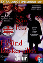 The Sign of Four + The Hound of the Baskervilles