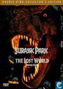 Jurassic Park + The Lost World