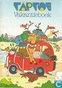 Taptoe vakantieboek 1986