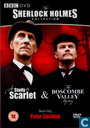 A Study in Scarlet & The Boscombe Valley Mystery
