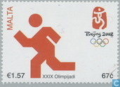 Olympics-Beijing