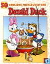 50 Vrolijke miskleunen van Donald Duck
