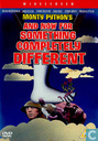 DVD / Vidéo / Blu-ray - DVD - And Now for Something Completely Different
