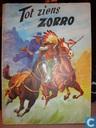 Tot ziens Zorro