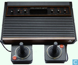 "Atari CX2600 ""Light Sixer"""