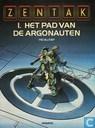 Het pad van de Argonauten