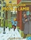 De vlucht van Pjotr & Lamir