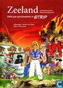 Zeeland van Nehalennia tot Westerscheldetunnel - 2000 jaar geschiedenis in strip