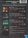 Jurassic Park + The Lost World: Jurassic Park + Jurassic Park III + Beyond Jurassic Park