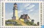 150th Anniversary of Maine Statehood