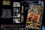 DVD / Vidéo / Blu-ray - DVD - Abbott & Costello Meet the invisible man