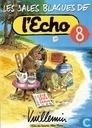 Les sales blagues de l'Echo 8