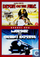 Death on the Nile + Murder on the Orient express