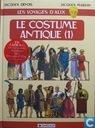 Le costume antique 1