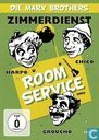 Zimmerdienst / Room Service