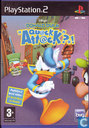 "Disney's Donald Duck  ""Quack Attack""?*!"