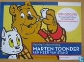 Marten Toonder - Een heer van stand