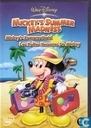 Mickey's zomerzotheid / Les folles vacances de Mickey