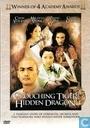 DVD / Vidéo / Blu-ray - DVD - Crouching Tiger Hidden Dragon