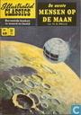 De eerste mensen op de maan