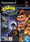 Crash Bandicoot: De wraak van cordex