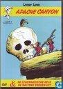 Apache Canyon + De legendarische held + De Daltons breken uit