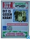 Livres - Dam, Frank - Het Beste uit Hitweek 1965 - 1969