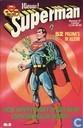 Hoe Kryptoniet in één klap onschadelijk werd!