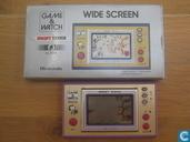 Video games - 3. LCD-spel / Mini-Arcade - Snoopy Tennis