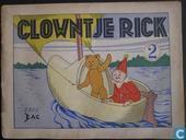 Clowntje Rick 2