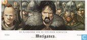 Comic Books - Klaagzang van de verloren gewesten, De - Moriganen