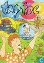 Taptoe vakantieboek 1989
