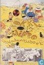 Okki + Jippo vakantieboek