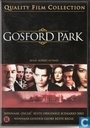 Gosford Park + Stage Beauty