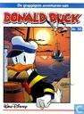 De grappigste avonturen van Donald Duck 30